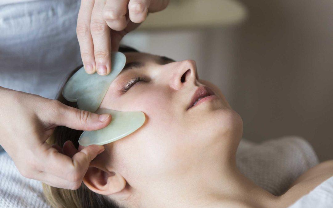 Cosmetic Acupuncture